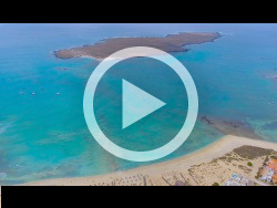 NEW Boa Vista Windsurf Kitesurf Spot Video